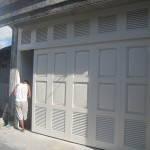 wina pintu garasi,pintu garasi besi,pintu garasi rumah