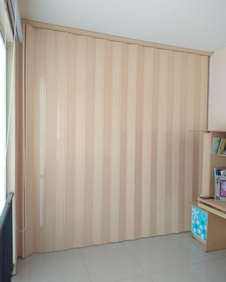 Folding Door PVC