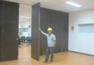 Partisi Ruangan minimalis kantor