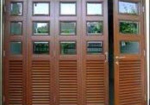 pintu garasi 2