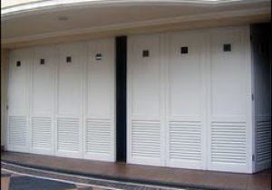 pintu garasi 8