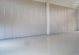 pintu penyekat minimalis